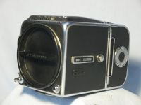 '          500C OUTFIT -NICE SET ' HASSELBLAD 500C + Winding Handle + 12 On Back £199.99